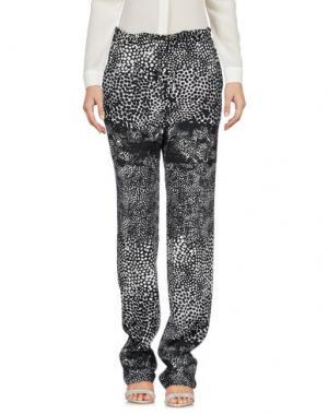 Повседневные брюки GERARD DAREL. Цвет: черный