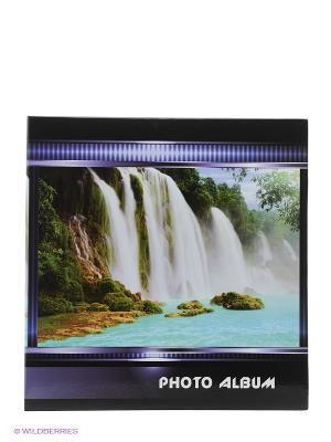 Фотоальбом Waterfalls VELD-CO. Цвет: темно-синий