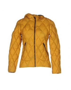 Куртка KILT HERITAGE. Цвет: охра