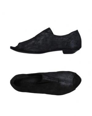 Ботинки KUDETÀ. Цвет: черный