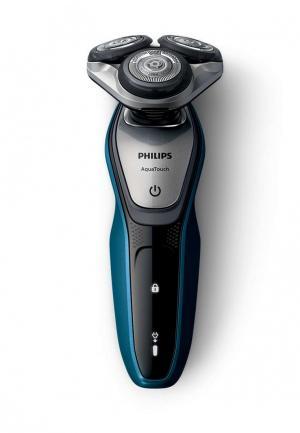Электробритва Philips. Цвет: черный