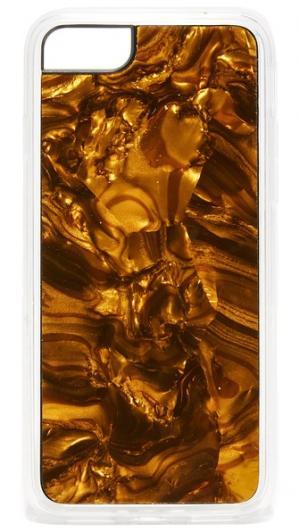 Чехол Tigers Eye для iPhone 7 Zero Gravity