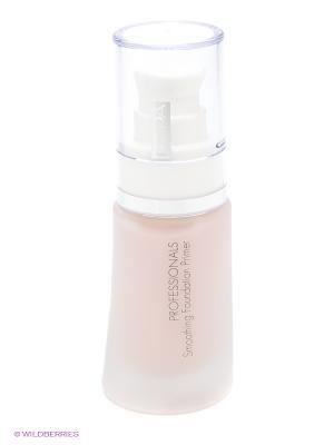 Основа под макияж SMOOTHING FOUNDATION PRIMER т.04 Pupa. Цвет: розовый