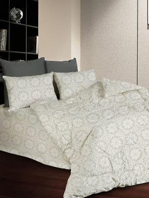 Одеяло Verossa. Цвет: серый