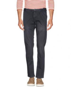 Джинсовые брюки AT.P.CO. Цвет: темно-синий