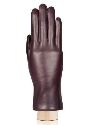Перчатки Eleganzza. Цвет: темно-бордовый