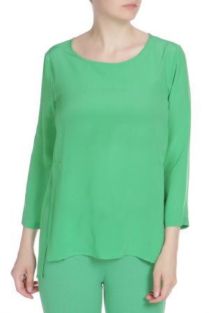 Джемпер Liviana Conti. Цвет: зеленый