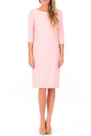 Платье XARIZMAS. Цвет: 7, персиковый