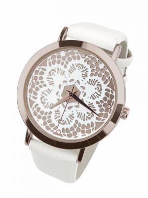 Наручные часы Otto. Цвет: белый