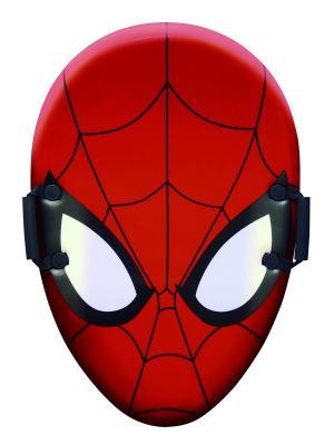 Ледянка Marvel Spider-Man, 81 см с плотными ручками 1Toy. Цвет: синий, зеленый