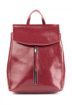 Рюкзак Roberto Jolini. Цвет: красный