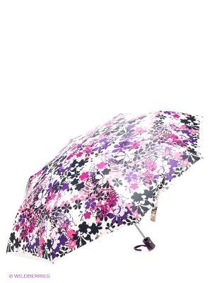 Зонт Labbra. Цвет: молочный, розовый, фиолетовый, черный
