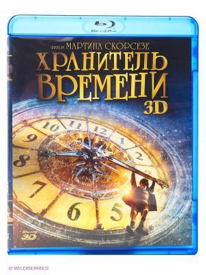Мультфильм Хранитель времени 3D НД плэй. Цвет: желтый, синий