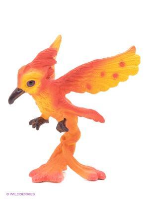 Пики SCHLEICH. Цвет: оранжевый