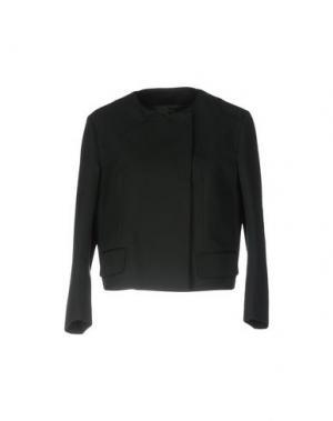 Пиджак DONDUP. Цвет: темно-зеленый
