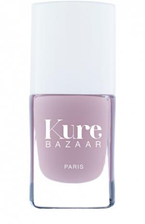 Лак для ногтей Chloe Kure Bazaar. Цвет: бесцветный