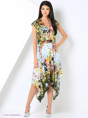Платье ADZHEDO