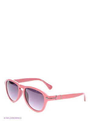 Солнцезащитные очки TM 502S 03 Opposit. Цвет: розовый