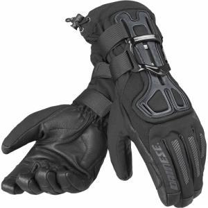 Перчатки Dainese. Цвет: black/carbon