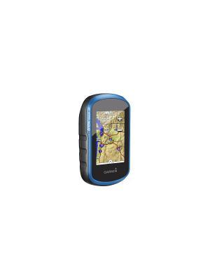Навигатор туристический eTrex Touch 25 GPS/GLONASS RUSSIA GARMIN. Цвет: черный