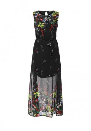 Платье Sweet Lady. Цвет: черный