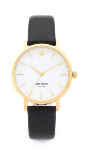 Классические часы Metro Kate Spade New York