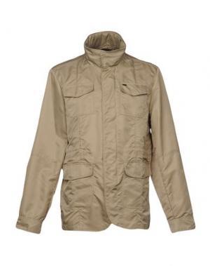 Куртка MARVILLE. Цвет: песочный