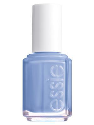 Лак для ногтей, оттенок 94 Роскошная лазурь, 13,5 мл Essie. Цвет: голубой