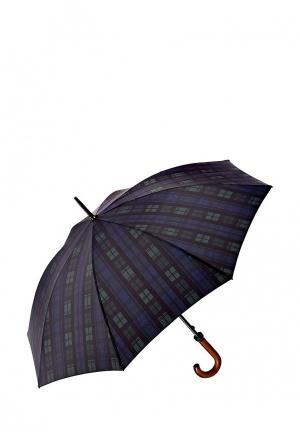 Зонт складной Fulton. Цвет: разноцветный