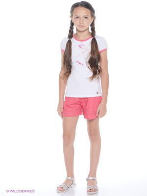 Комплект одежды Comusl. Цвет: розовый, белый
