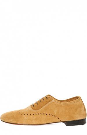 Туфли Regard. Цвет: коричневый