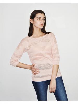 Кофточка Romgil. Цвет: розовый