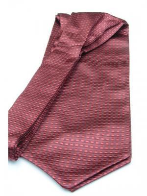 Шейный Платок Fayzoff-SA. Цвет: красный