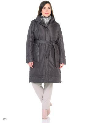 Пальто Black Daffodil. Цвет: бронзовый