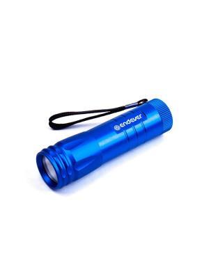 Фонарь светодиодный Endever. Цвет: голубой