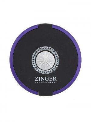 Зеркало Zinger. Цвет: черный, фиолетовый