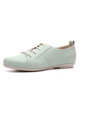 Ботинки Ralf Ringer. Цвет: зеленый