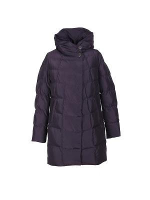 Куртка HAGENSON. Цвет: фиолетовый