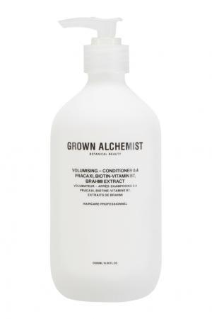 Кондиционер для объема волос 0.4 Volumising 500ml Grown Alchemist. Цвет: multicolor
