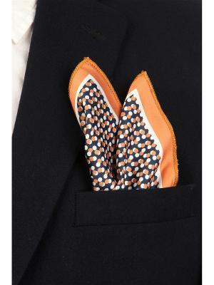 Платок-паше MONDIGO. Цвет: оранжевый
