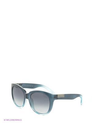 Солнцезащитные очки B 232 C5 Borsalino. Цвет: серо-голубой