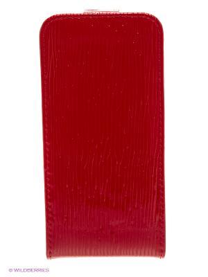 Чехол для iphone 6 Dimanche. Цвет: красный