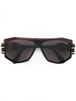 Солнцезащитные очки 1633 Cazal. Цвет: чёрный
