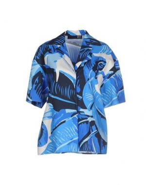 Пиджак 28.5. Цвет: лазурный