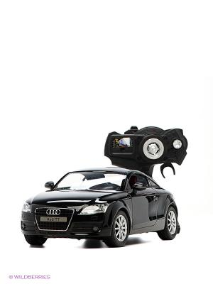Машинка AUDI TT 1:14 RASTAR. Цвет: черный