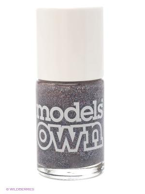 Лак для ногтей, Wonderland Southern Lights Models Own. Цвет: серый
