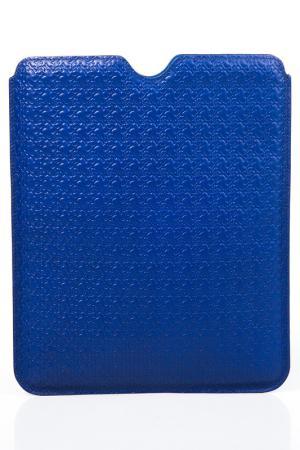 IPAD CASE Billionaire. Цвет: blue