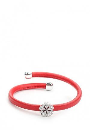 Браслет Kameo-Bis. Цвет: красный