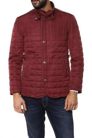 Jacket Moda formen. Цвет: bordeaux