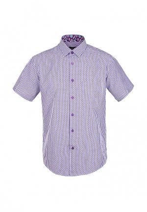 Рубашка Casino. Цвет: фиолетовый